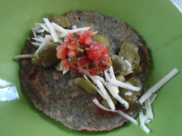 Haba Taco