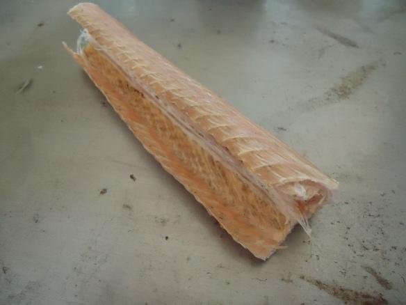 Dried Rattler.