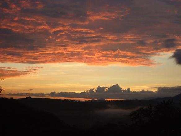 Felipe's Dawn