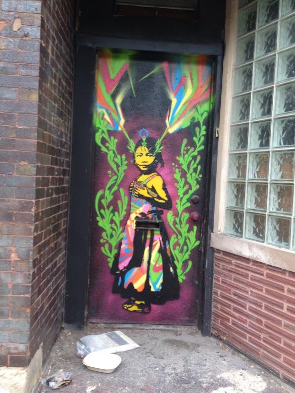 Street Art Chicago
